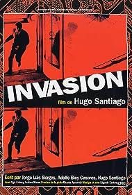 Invasión (1969) Poster - Movie Forum, Cast, Reviews
