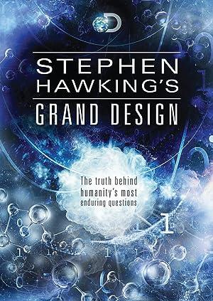Where to stream Stephen Hawking's Grand Design