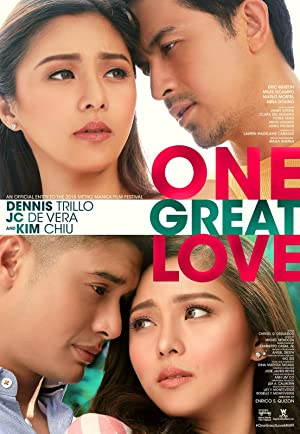 Where to stream One Great Love