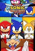 Team Sonic Racing: Overdrive