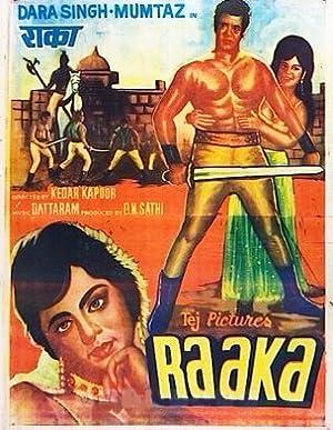 Raaka movie, song and  lyrics