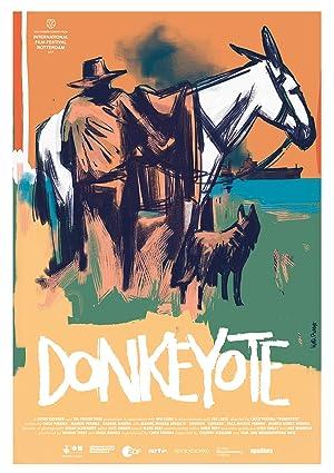 Where to stream Donkeyote
