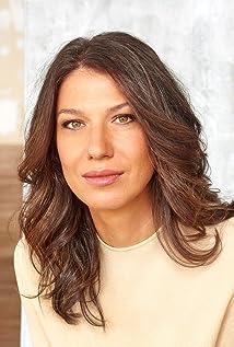 Maria Feldman Picture