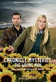 The Chronicle Mysteries: The Wrong Man Poster