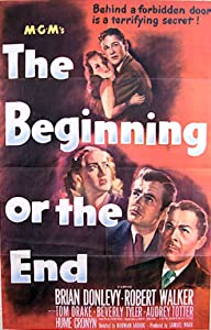 The Beginning or the End USA