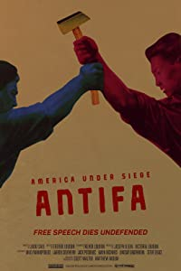New movies direct download America Under Siege: Antifa by Lauren Southern [720x480]