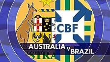 Australia vs. Brasil