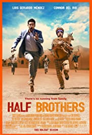 Watch Free Half Brothers (2020)