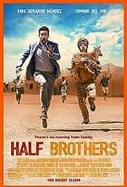 Half Brothers (2020) HDRip english Full Movie Watch Online Free MovieRulz