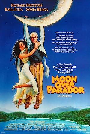 Where to stream Moon Over Parador