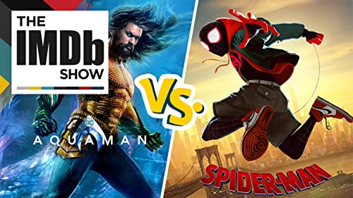 Superhero Smackdown: Aquaman vs. Spider-Man