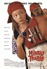 Primary photo for Monkey Trouble