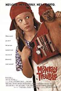 Monkey Trouble George Miller