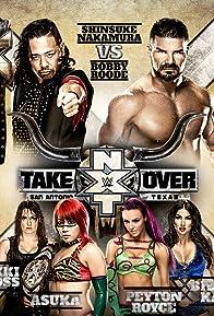 Primary photo for NXT TakeOver: San Antonio