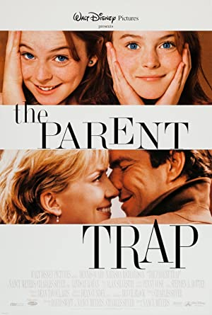 The Parent Trap Poster Image