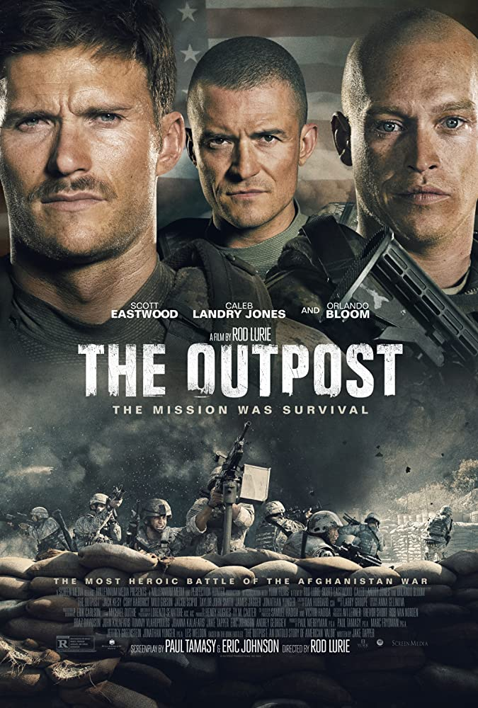 The Outpost(2020)