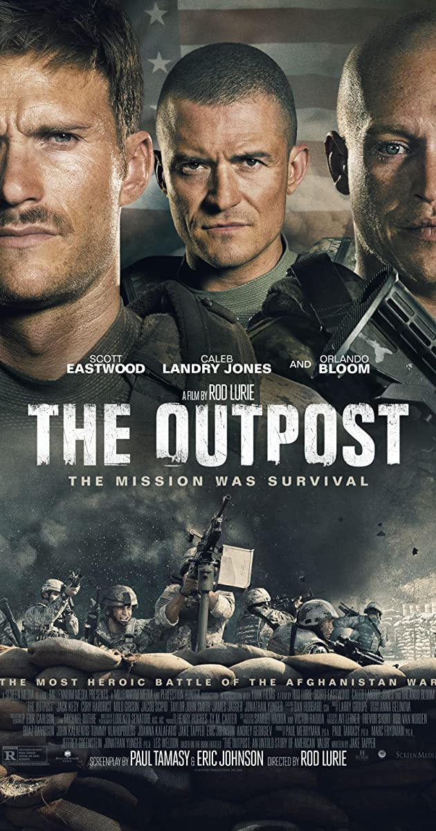 Subtitle of The Outpost