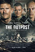 The Outpost (2020) Poster