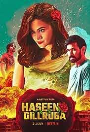Haseen Dillruba (2021) HDRip hindi Full Movie Watch Online Free MovieRulz
