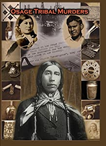 Top downloadable movies Osage Tribal Murders [DVDRip]
