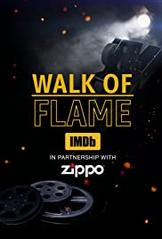 Walk of Flame