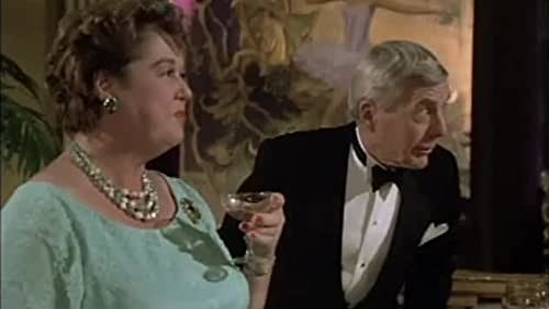 Ellery Queen: The Adventure Of Auld Lang Syne