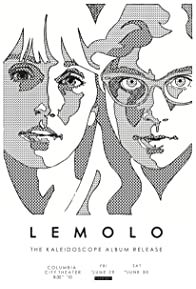 Primary photo for Lemolo: A Beautiful Night - Live at the Columbia City Theater