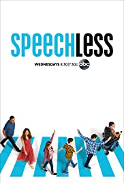 Speechless Poster - TV Show Forum, Cast, Reviews