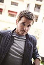 Kevin Connolly's primary photo