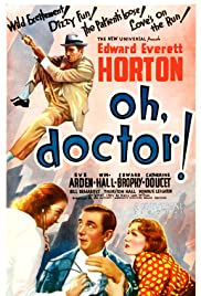 Oh, Doctor Poster