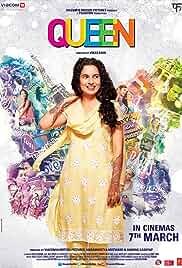Queen (2013) HDRip Hindi Movie Watch Online Free