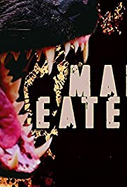 Maneaters Poster