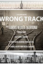 Wrong Track Poster