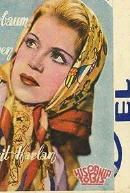Kristina Söderbaum in Die Reise nach Tilsit (1939)