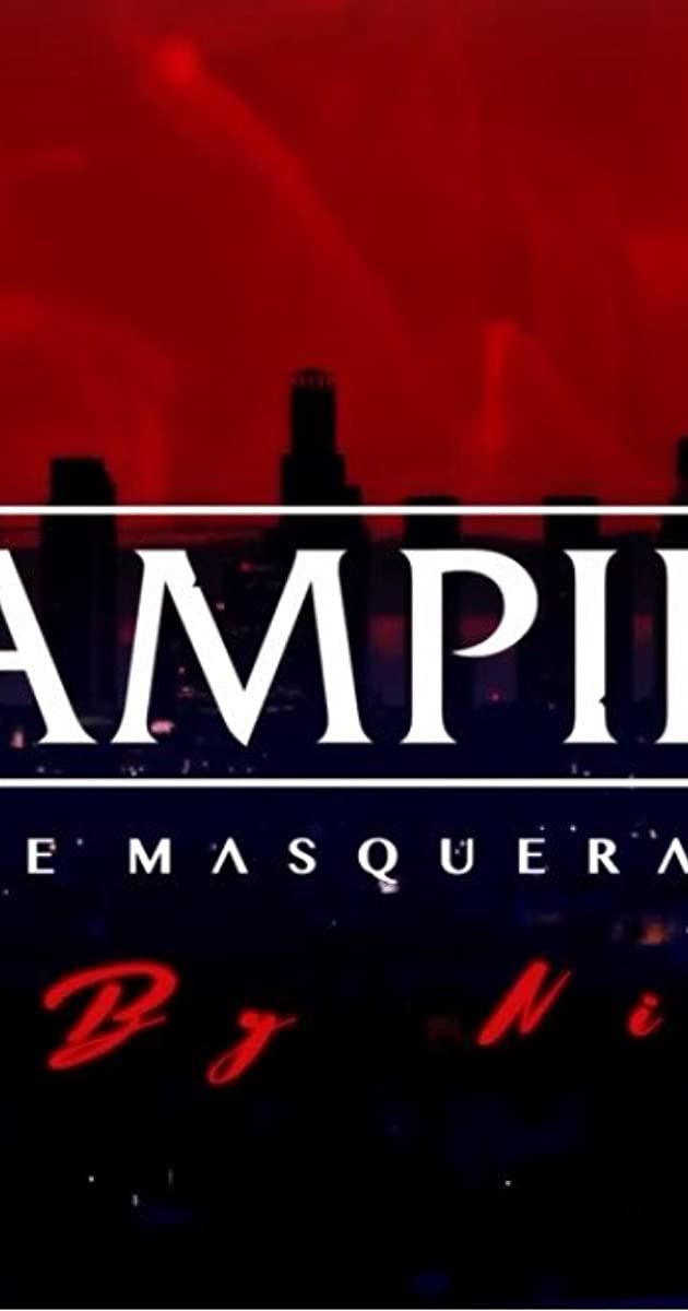 Download Vampire: The Masquerade: L.A. By Night or watch streaming online complete episodes of  Season2 in HD 720p 1080p using torrent