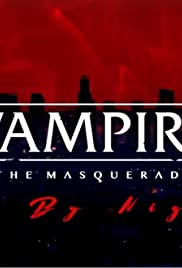 Vampire: The Masquerade: L.A. By Night Poster