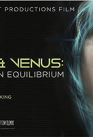 Mars & Venus: Operation Equilibrium Poster