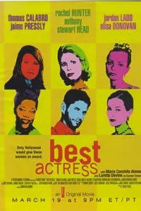 Best Actress Canada