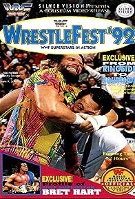 Primary photo for WWF: Wrestlefest '92