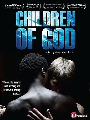 Where to stream Children of God