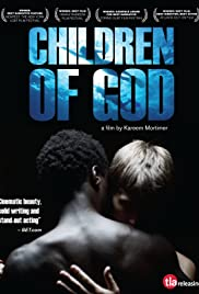Children of God (2010) Poster - Movie Forum, Cast, Reviews