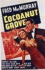 Cocoanut Grove (1938) Poster