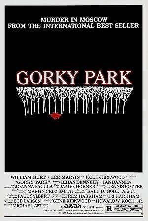 Where to stream Gorky Park