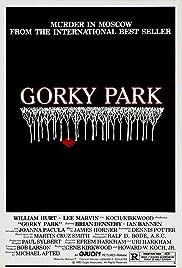 Gorky Park(1983) Poster - Movie Forum, Cast, Reviews