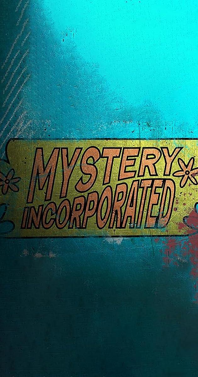Mystery 2020
