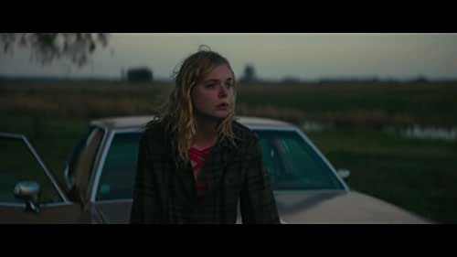 'Galveston,' starring Ben Foster, Elle Fanning, Lili Reinhart, Adepero Oduye, Robert Aramayo, Maria Valverde, CK McFarland, and Beau Bridges. Directed by Mélanie Laurent. In Theaters, VOD, and Digital on Oct. 19.