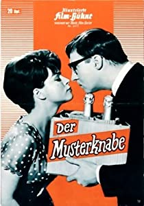 Spanish movie watching sites Der Musterknabe [1080i]