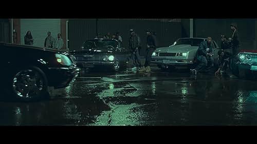 City of Lies Official Teaser Trailer (2021)
