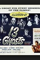 13 Ghosts: The Magic of Illusion-O