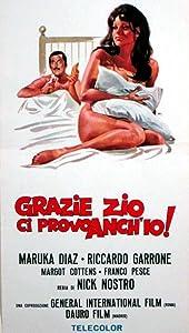 One movie trailer free download Grazie zio, ci provo anch'io [1280x720]